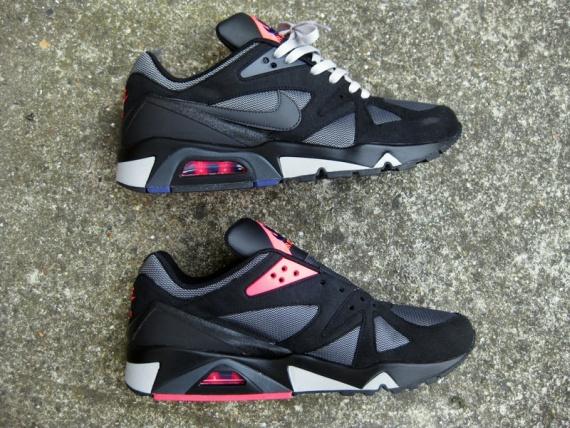3dd971bba49b New Nike Air Structure Triax  91