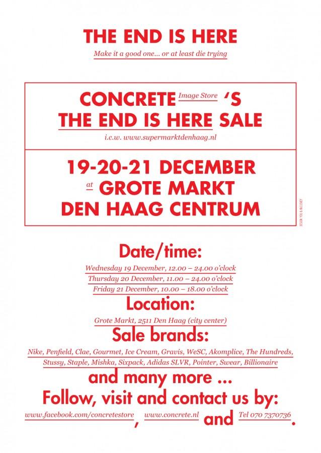 Concrete_EndIsHere-voorkant5