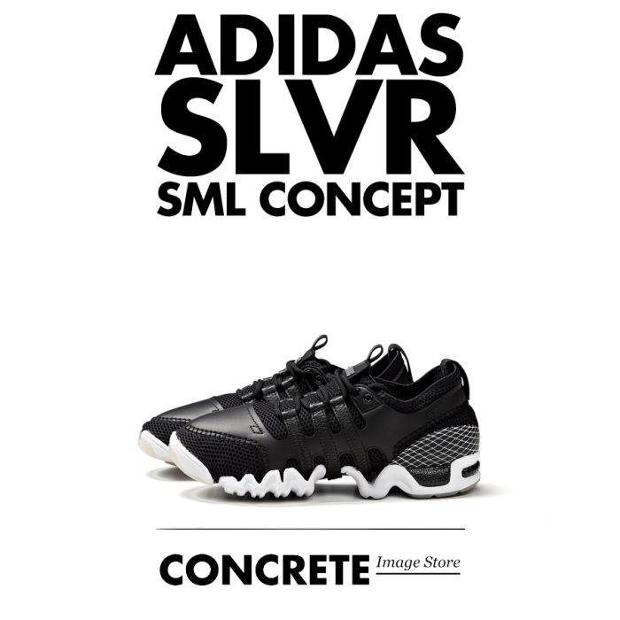 SLVR SML
