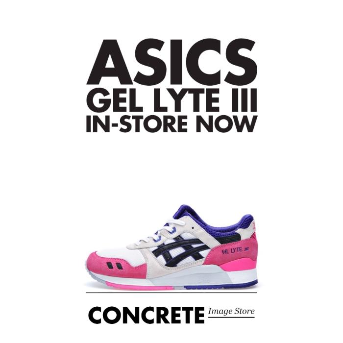 ASICS GT3